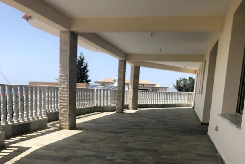 4 bedroom villa for rent long term in Tala Cyprus_8