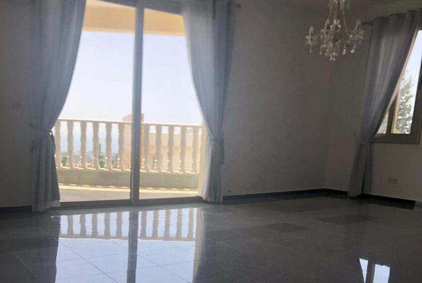 4 bedroom villa for rent long term in Tala Cyprus_11