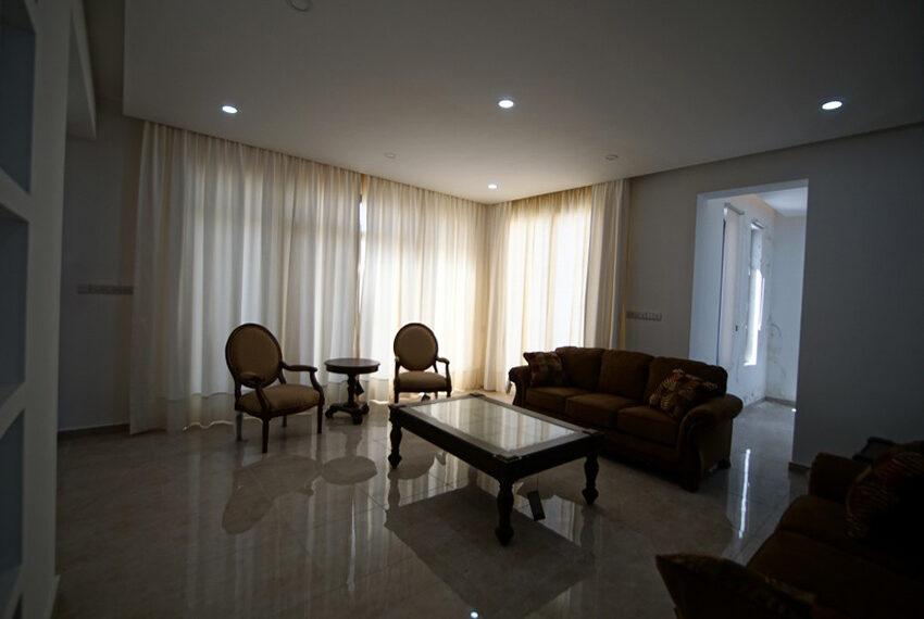 4 bedroom bungalow for rent in Tsada Paphos_2