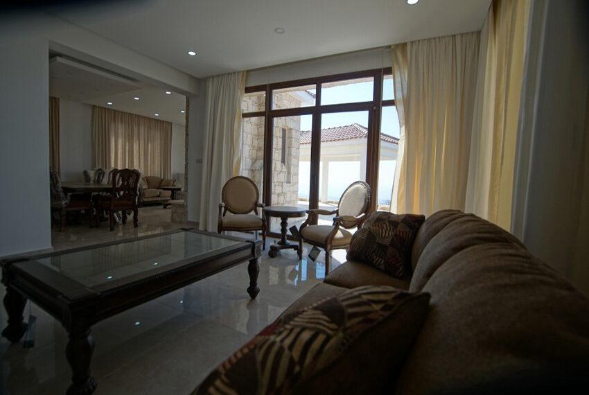 4 bedroom bungalow for rent in Tsada Paphos_10
