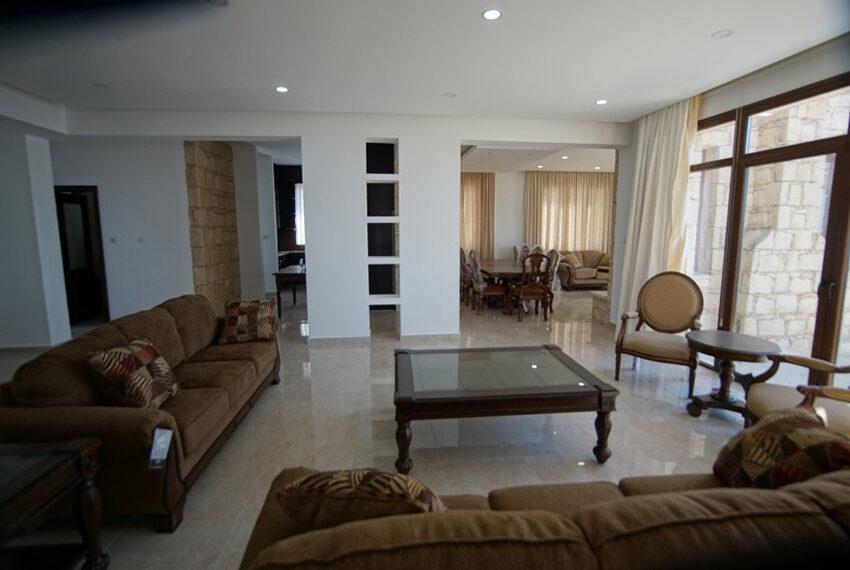 4 bedroom bungalow for rent in Tsada Paphos_11