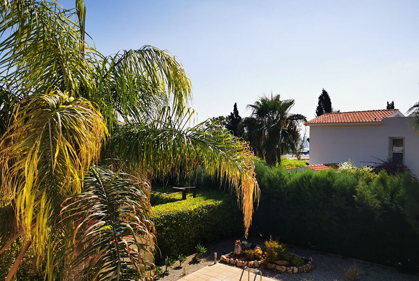For sale 3 bed villa with private pool Coral Bay Paphos_14