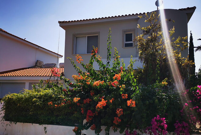 For sale 3 bed villa with private pool Coral Bay Paphos_21