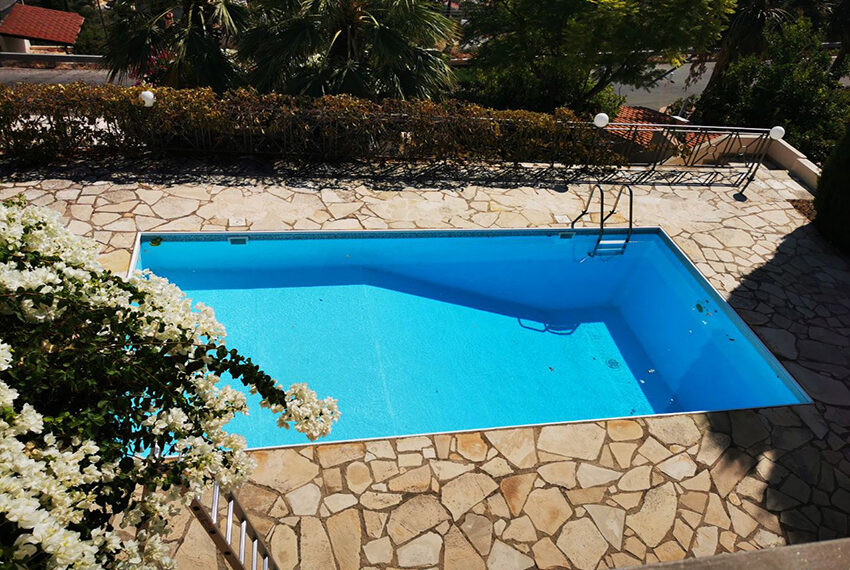 For sale villa with panoramic sea views Peyia Cyprus_19