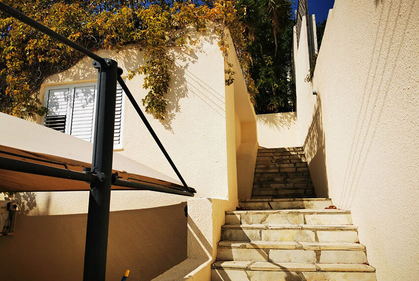 For sale villa with panoramic sea views Peyia Cyprus_26