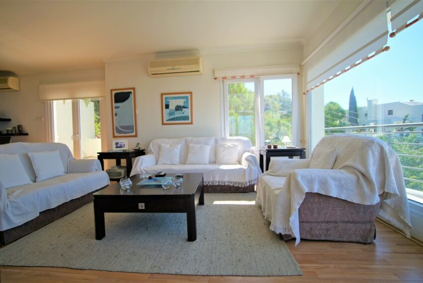 Villa for rent with magnificent sea views in Tala Cyprus_10