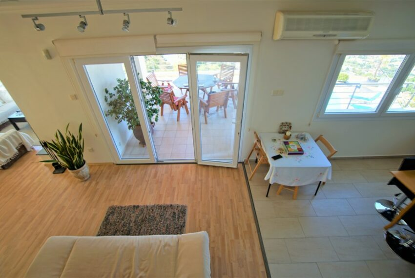Villa for rent with magnificent sea views in Tala Cyprus_32