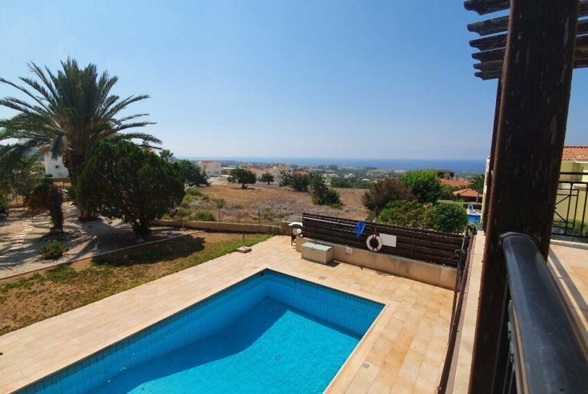 Detached 3 bedroom villa for rent long term in Sea Caves _15