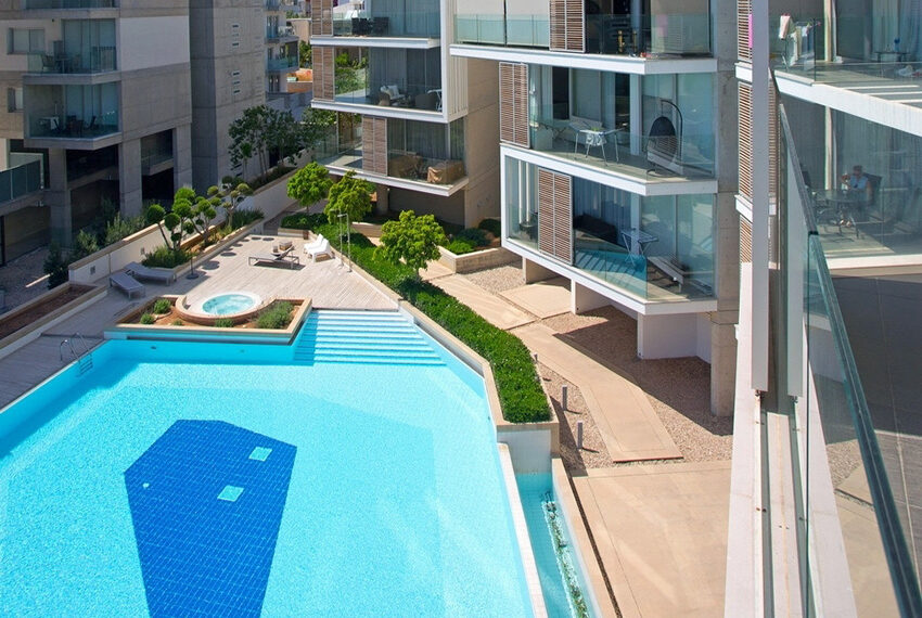 Luxury 3 bedroom apartment for saale in Neapolis Limassol_4