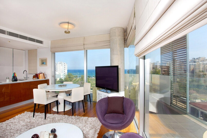 Luxury 3 bedroom apartment for saale in Neapolis Limassol_6