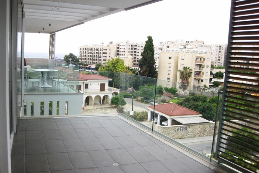 Luxury 1 bedroom apartment for sale Neapolis Limassol_1