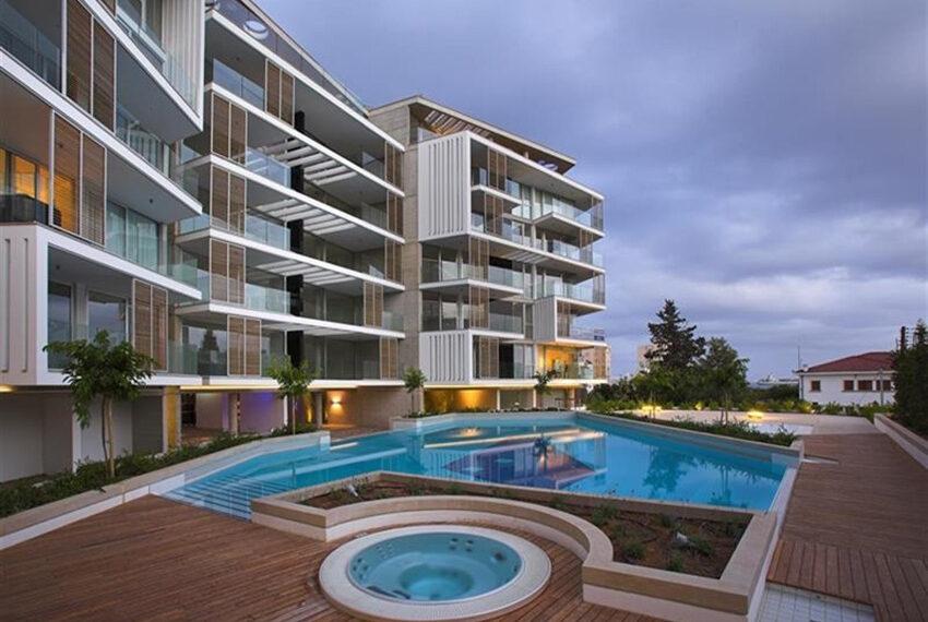 Luxury 1 bedroom apartment for sale Neapolis Limassol_8