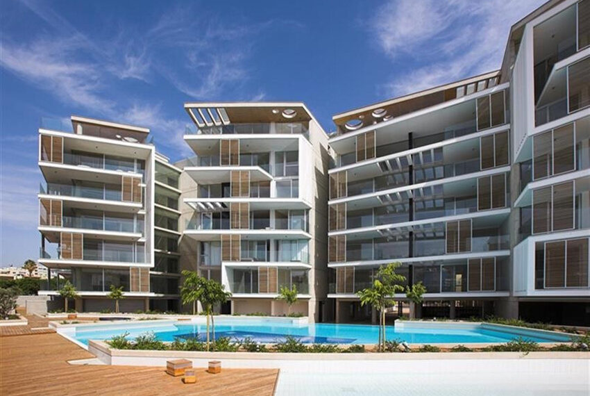 Luxury 1 bedroom apartment for sale Neapolis Limassol_9