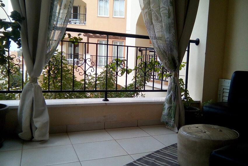 Studio for sale in Paphos St Nicolas Elegant residences_4