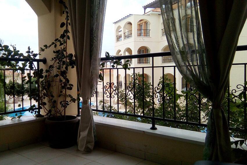 Studio for sale in Paphos St Nicolas Elegant residences_5