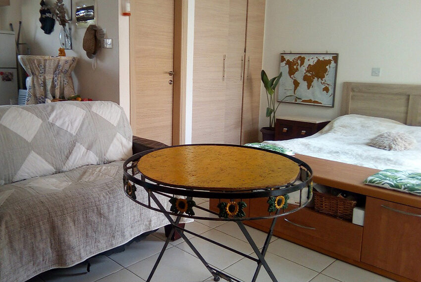 Studio for sale in Paphos St Nicolas Elegant residences_8