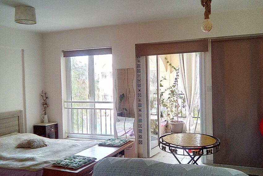 Studio for sale in Paphos St Nicolas Elegant residences_9