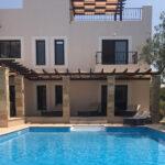 Venus Rock 4 bedroom villa for sale Kuklia, Paphos
