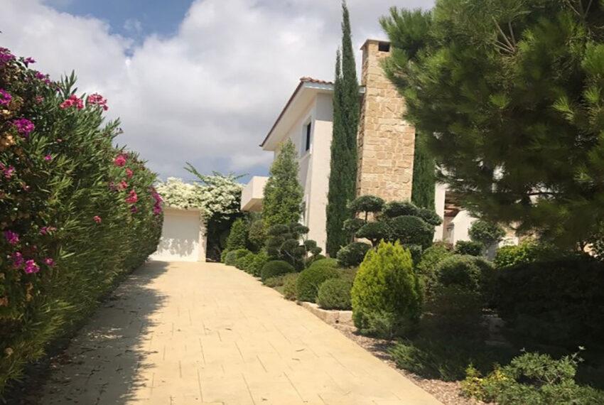 Venus Rock 4 bedroom villa for sale Kuklia, Paphos_1