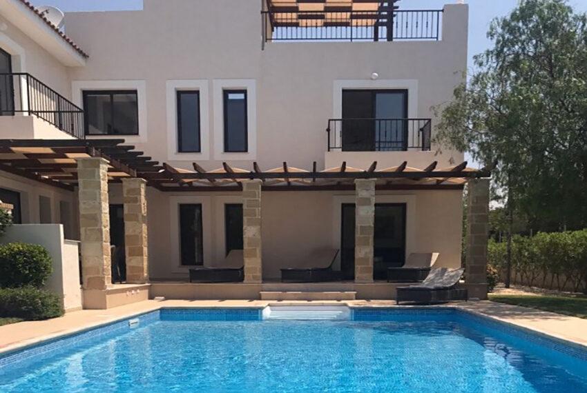 Venus Rock 4 bedroom villa for sale Kuklia, Paphos_3