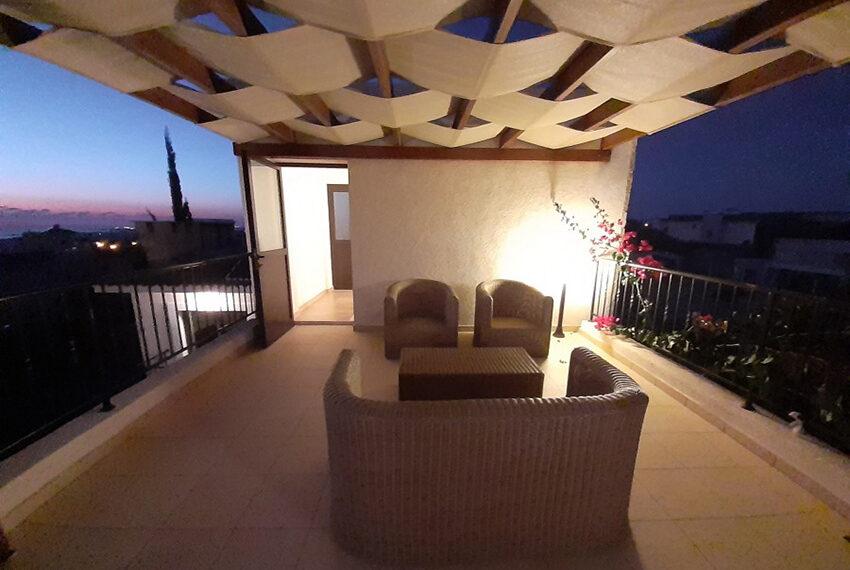 Venus Rock 4 bedroom villa for sale Kuklia, Paphos_20
