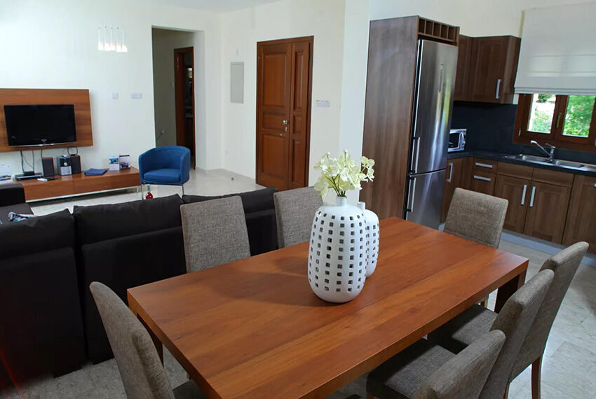 Luxury 4 bed villa for sale Aphrodite hills golf resort Cyprus_2