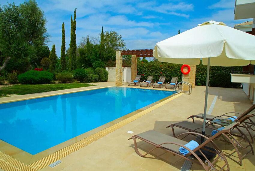 Luxury 4 bed villa for sale Aphrodite hills golf resort Cyprus_6
