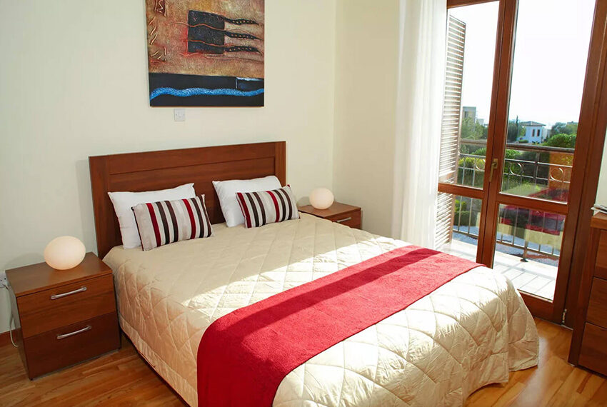 Luxury 4 bedroom villa for sale Aphrodite hills golf resort Cyprus_2