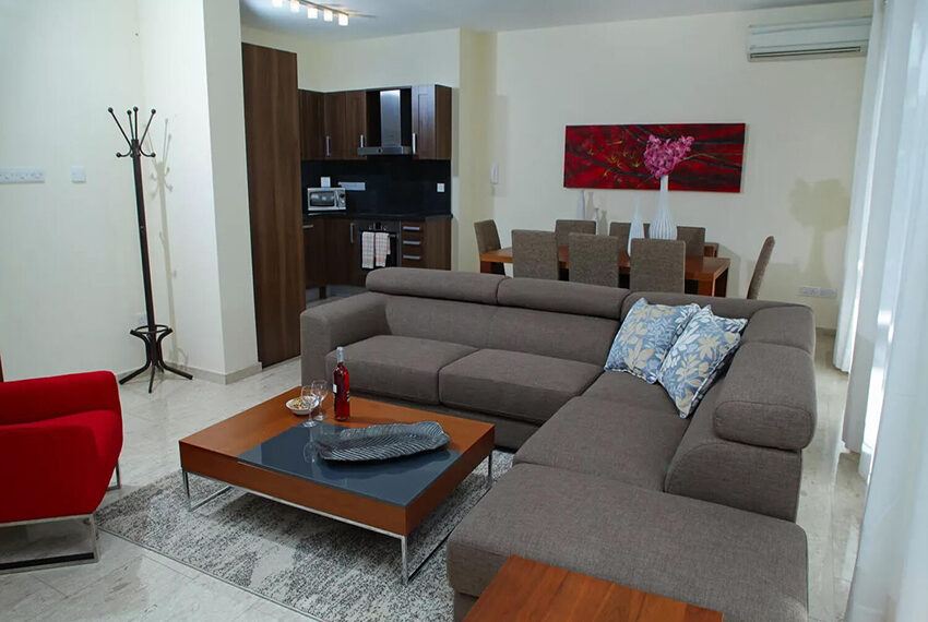 Luxury 4 bedroom villa for sale Aphrodite hills golf resort Cyprus_3