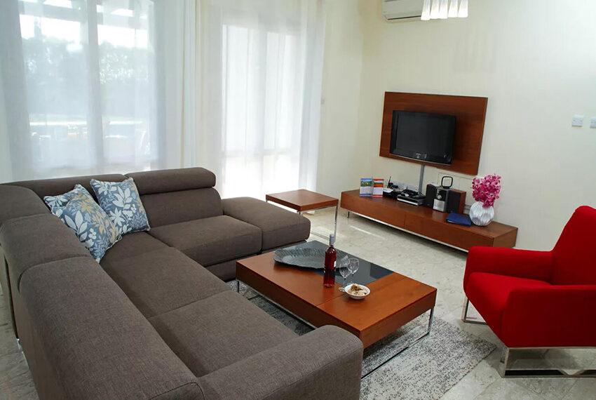 Luxury 4 bedroom villa for sale Aphrodite hills golf resort Cyprus_5