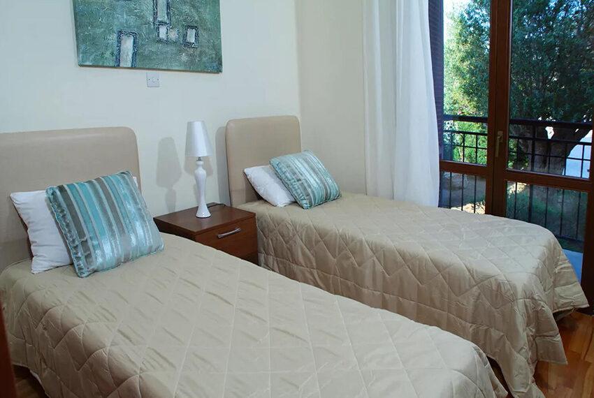 Luxury 4 bedroom villa for sale Aphrodite hills golf resort Cyprus_7