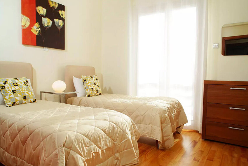 Luxury 4 bedroom villa for sale Aphrodite hills golf resort Cyprus_9