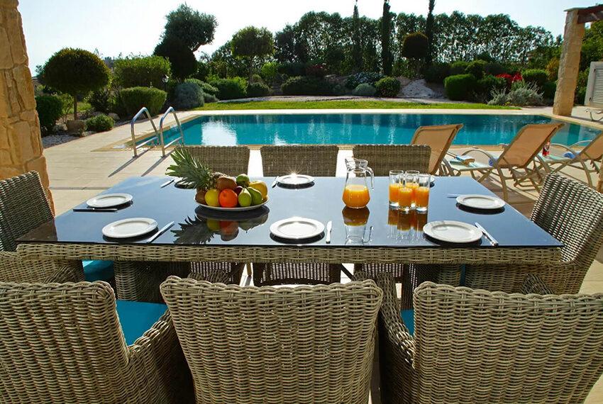 Luxury 4 bedroom villa for sale Aphrodite hills golf resort Cyprus_12