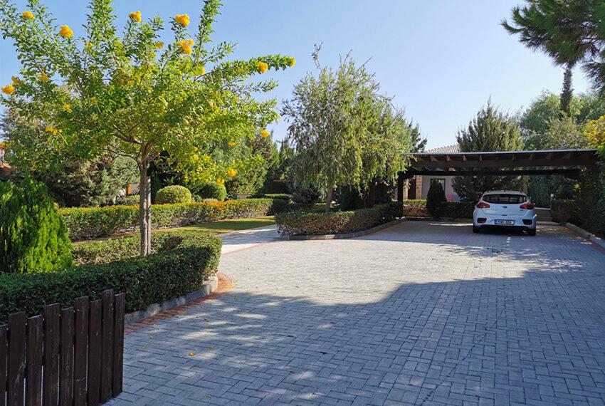 Luxury 4 bedroom villa for sale Aphrodite hills resort Cyprus_9