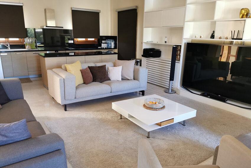 Luxury 4 bedroom villa for sale Aphrodite hills resort Cyprus_14