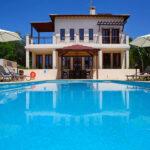 Luxury 3 bedroom villa for sale Aphrodite Hills Resort