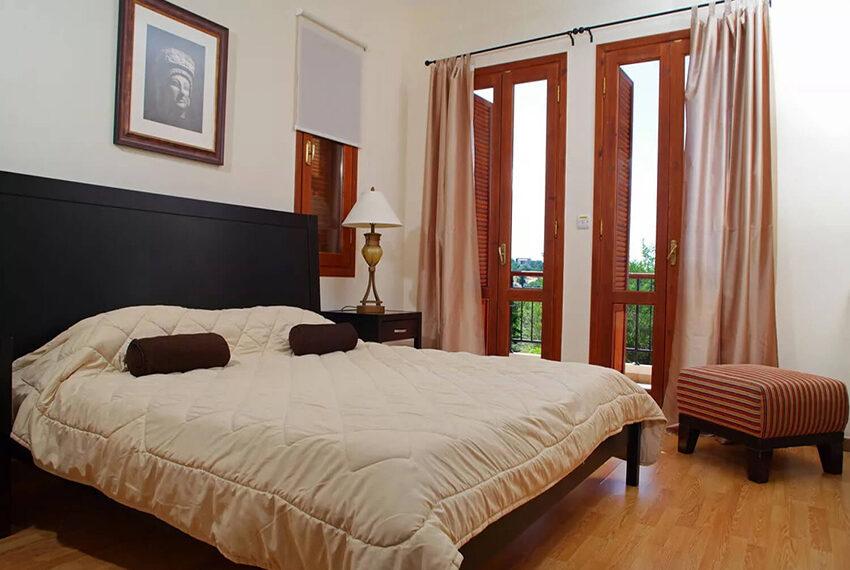 Luxury 3 bedroom villa for sale Aphrodite Hills Resort_1