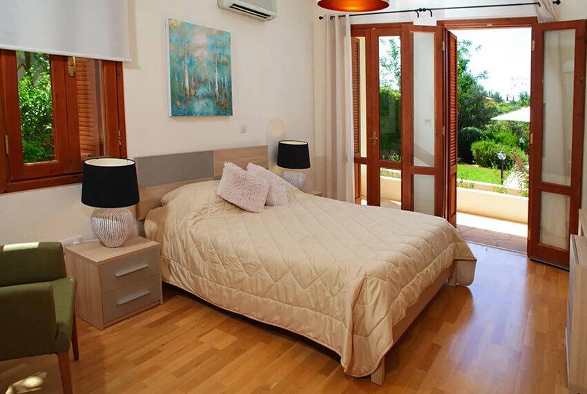 Luxury 3 bedroom villa for sale Aphrodite Hills Resort_3