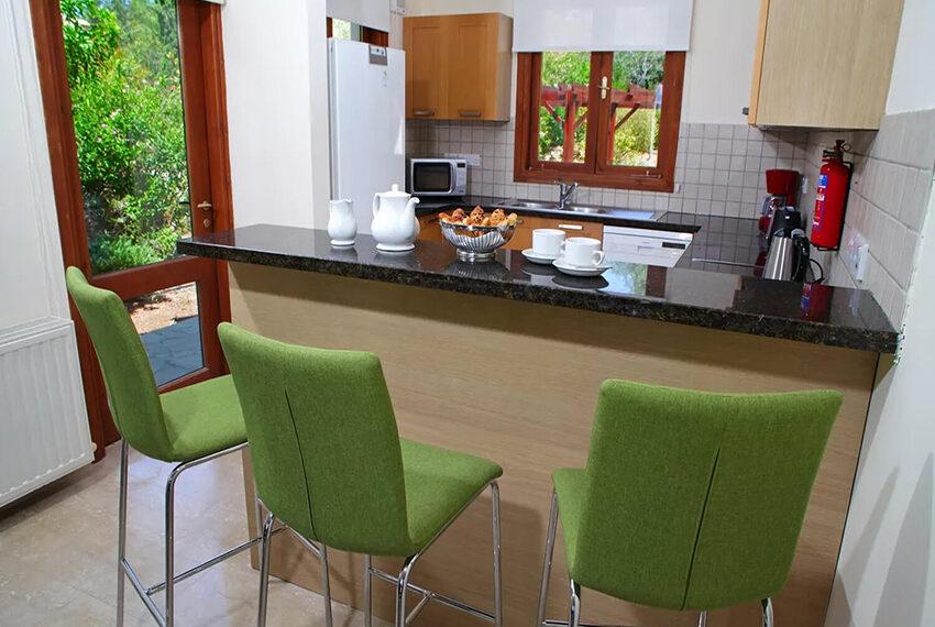 Luxury 3 bedroom villa for sale Aphrodite Hills Resort_4