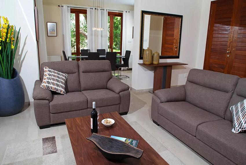 Luxury 3 bedroom villa for sale Aphrodite Hills Resort_5
