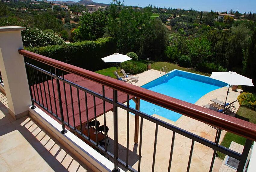 Luxury 3 bedroom villa for sale Aphrodite Hills Resort_8