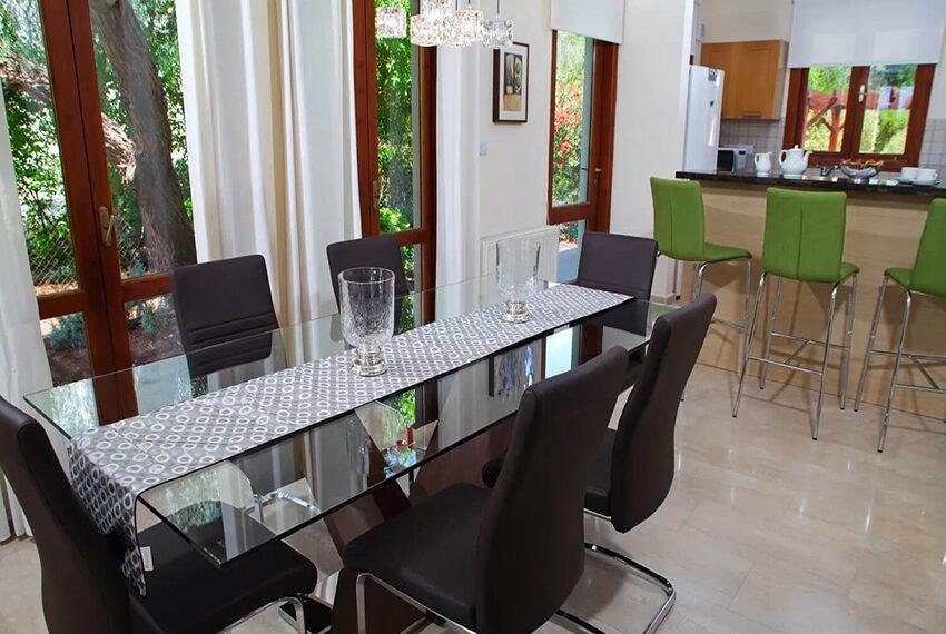Luxury 3 bedroom villa for sale Aphrodite Hills Resort_9