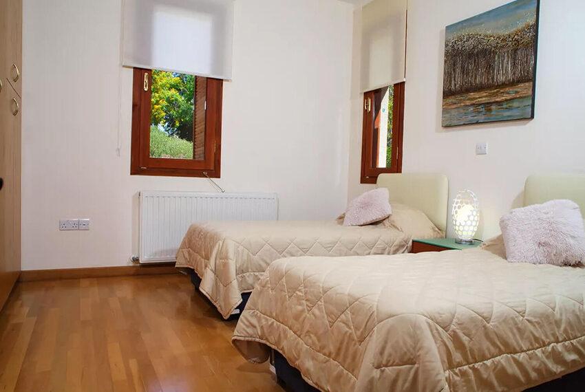Luxury 3 bedroom villa for sale Aphrodite Hills Resort_10