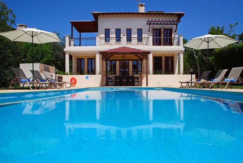 Luxury 3 bedroom villa for sale Aphrodite Hills Resort_11