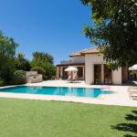 Luxury villa for sale large plot Aphrodite Hills Golf Resort