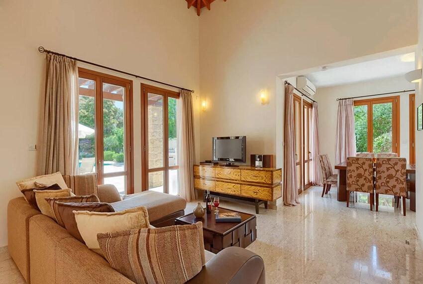 ury villa for sale large plot Aphrodite Hills Golf Resort_4