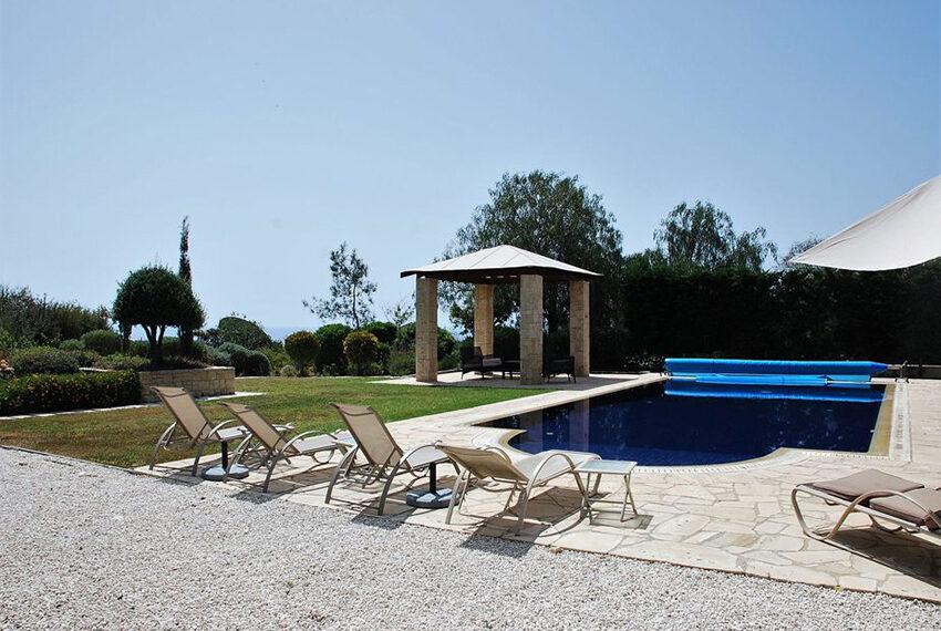 Golf Villas for sale Aphrodite Hills Resort Cyprus_2