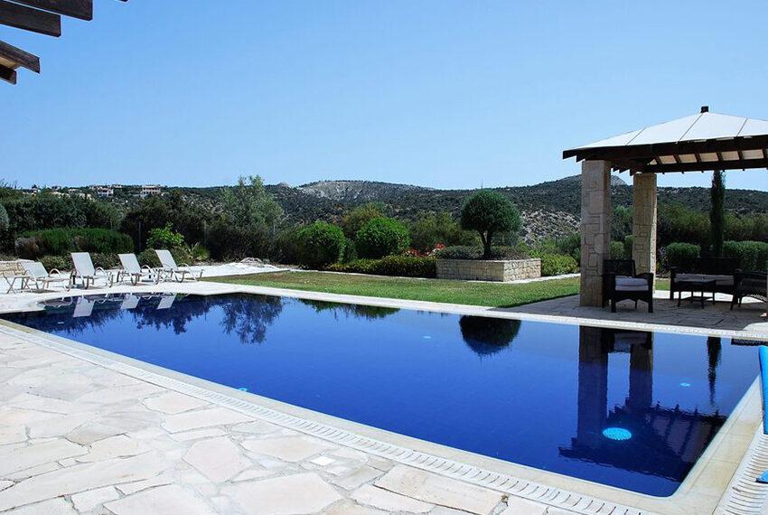 Golf Villas for sale Aphrodite Hills Resort Cyprus_4