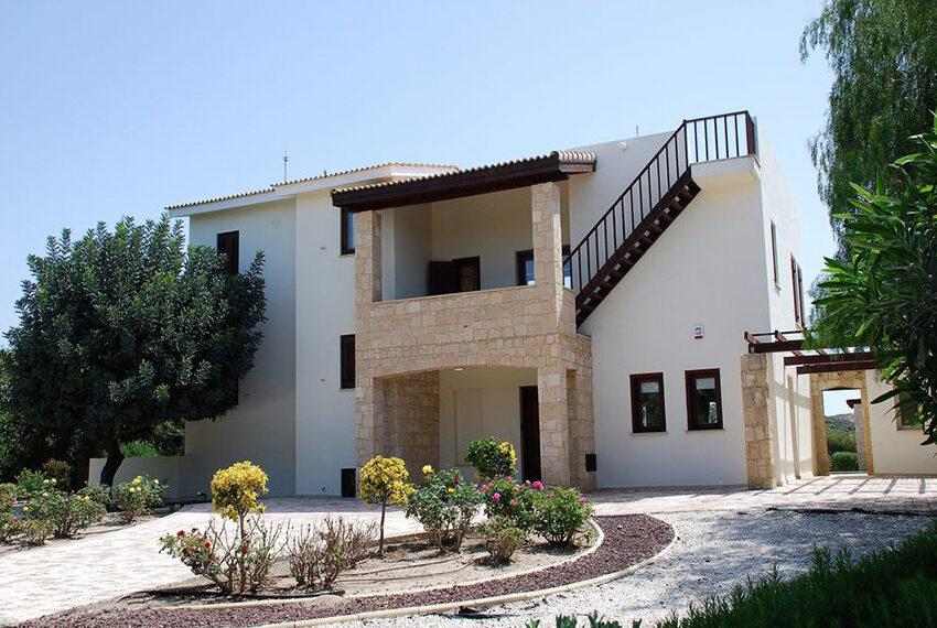 Golf Villas for sale Aphrodite Hills Resort Cyprus_5