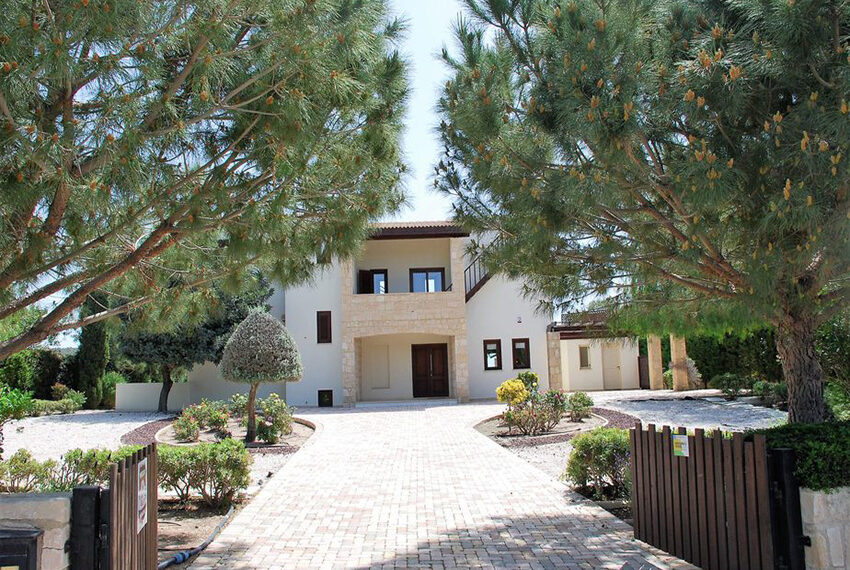 Golf Villas for sale Aphrodite Hills Resort Cyprus_6